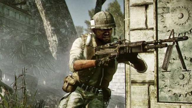Battlefield Bad Company 2 - Test