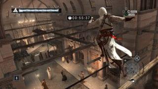 Assassins Creed Run