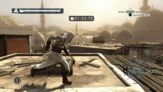 Assassins Creed Timer
