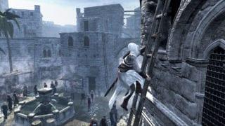 Assassins Creed Altaïr Leiter