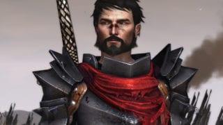 Dragon Age 2 Hawke Männlich