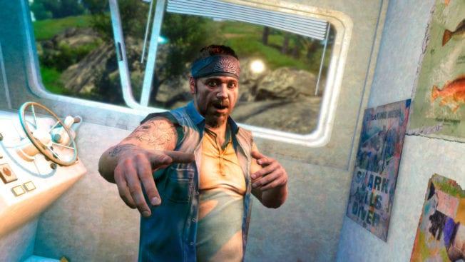 Far Cry 3 Figuren