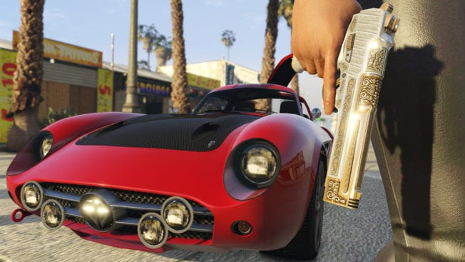 Geld verdienen in GTA 5: So kommt ihr online an Cash!