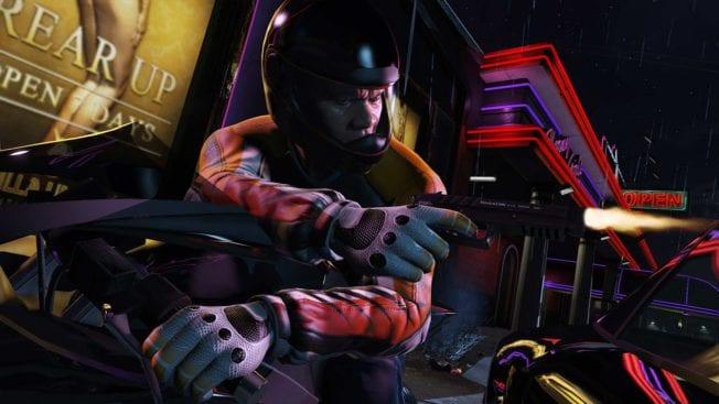 GTA 5: Online Geld verdienen mit Events und Überfällen.