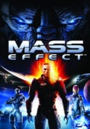 Mass Effect 1 Cover