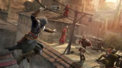 Assassin's Creed Revelations Angriff
