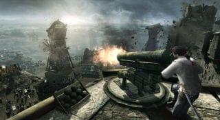 Assassin's Creed Brotherhood Angriff