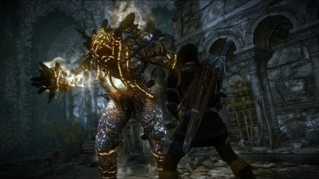 The Witcher 2: Assassins of Kings Genius