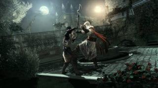 Assassins Creed 2 Nacht