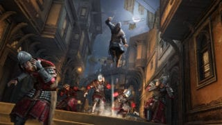 Assassin's Creed Revelations Fähigkeiten