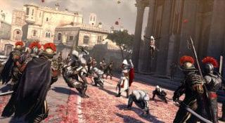 Assassin's Creed Brotherhood Assassinen