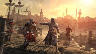 Assassin's Creed Revelations Konstantinopel