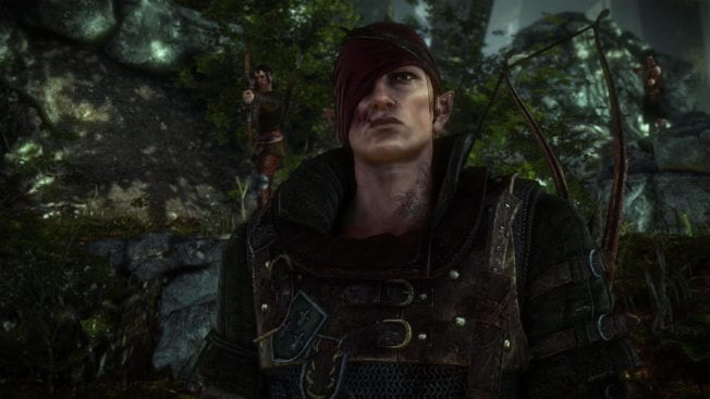 The Witcher 2: Assassins of Kings Iorweth