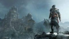 Assassin's Creed Revelations Ezio