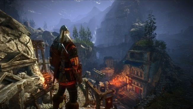 The Witcher 2: Assassins of Kings Ausblick