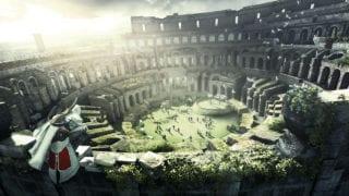 Assassin's Creed Brotherhood Kolosseum