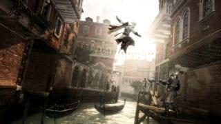 Assassins Creed 2 Sprung
