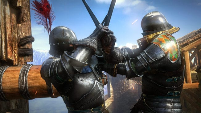 The Witcher 2: Assassins of Kings Duell
