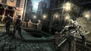 Assassins Creed II Attentat