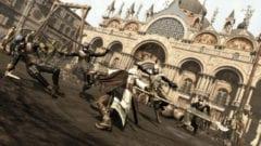 Assassins Creed II Kampf