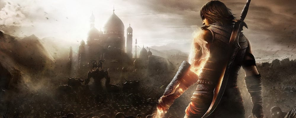 Prince of Persia Teaser