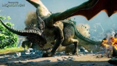 Dragon Age Inquisition Drachen