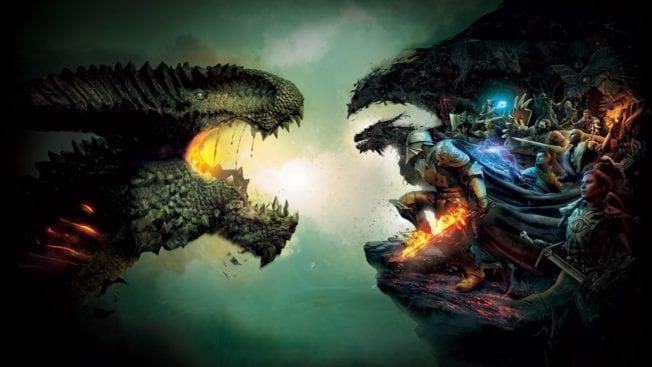 Dragon Age Inquisition Drachen Alle Charaktere