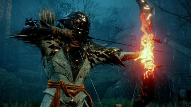 Dragon Age Inquisition Hakkons Fänge