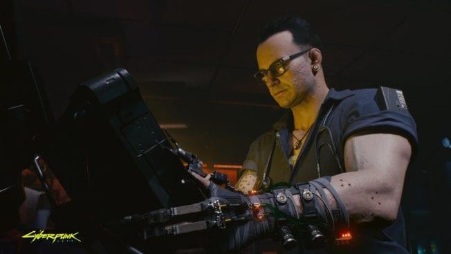 Cyberpunk 2077 Modder - Systemanforderungen
