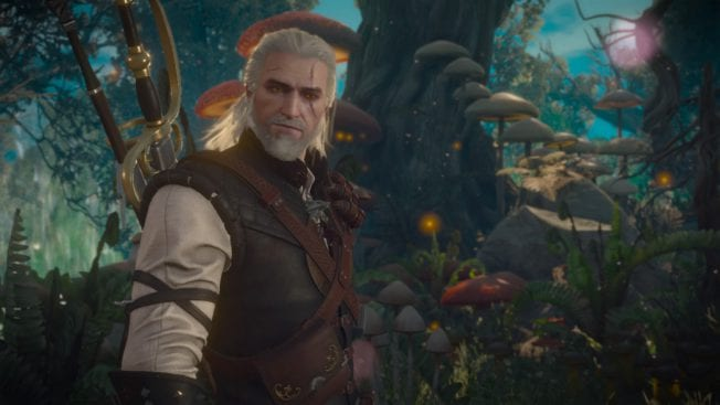 The Witcher 3: Blood and Wine Märchen