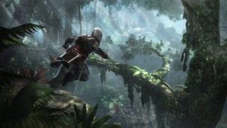 Assassin's Creed 4 Black Flag Karibik