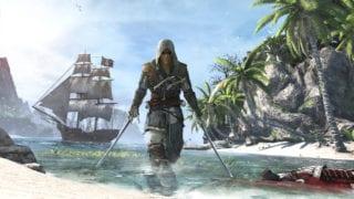 Assassin's Creed 4 Black Flag Strand