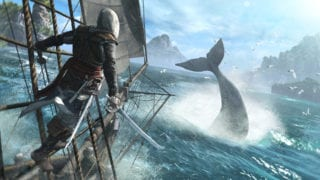 Assassin's Creed 4 Black Flag Waljagd