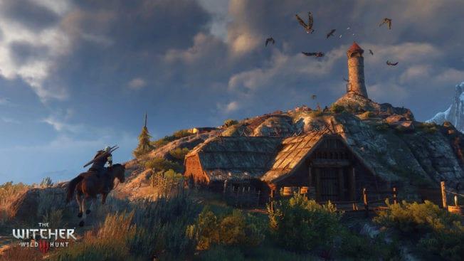 The Witcher 3: Wild Hunt Skellige