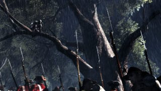 Assassin's Creed 3 Wald