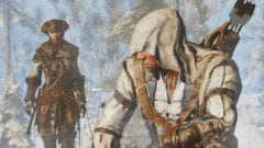 Assassin's Creed 3 Remaster Connor