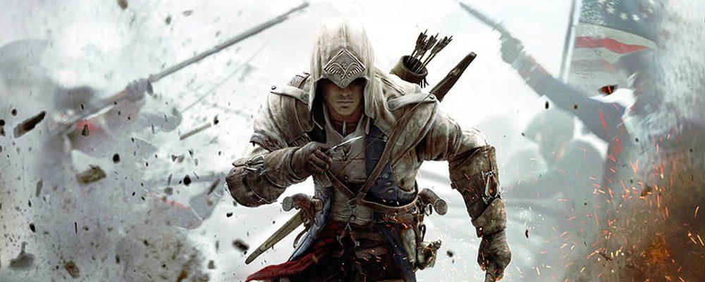 Assassins Creed 3 Teaser