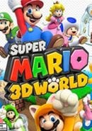 Super Mario 3D World Produkt