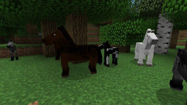 Update 1.6 von Minecraft im Check