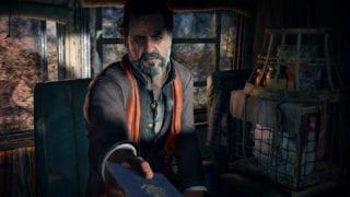 Far Cry 4 Charakter