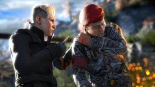 Far Cry 4 Gegner