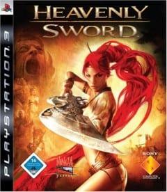 Heavenly Sword 2021