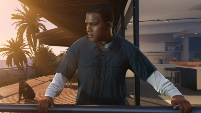 GTA 6 Release nicht vor April 2021