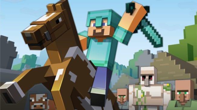 Eigene Mod in Minecraft erstellen