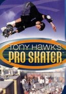 Tony Hawk's Skateboarding Produkt