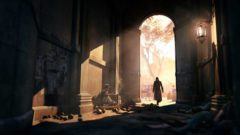 Assassin's Creed Unity Architektur