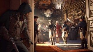 Assassin's Creed Unity Gebäude