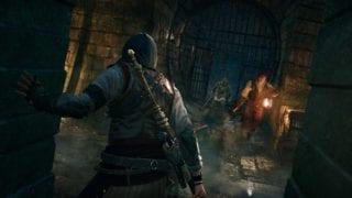 Assassin's Creed Unity Kanalisation