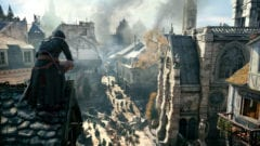 Assassin's Creed Unity Ausblick