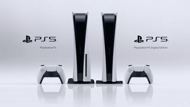PlayStation 5 und PlayStation 5 Digital